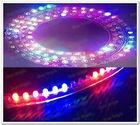RGB 96CM Waterproof flexible Car LED Strip Light PVC lights,flexible daylight drl