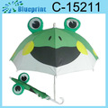Del oído de los animales paraguas de los niños fotos para los niños paraguas