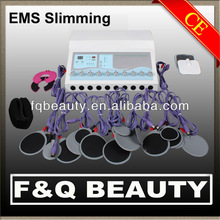Electro Stimulation Instrument Weight Loss Body Slimming
