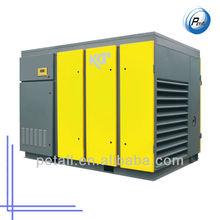 KB100 75KW 100HP yanmar air compressor rotary screw type
