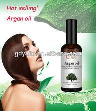 Argan oil bulk for hair care and body care&damaged hair