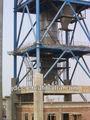 elevata qualità della luce in acciaio strutturale magazzino prefabbricato costruzione di progettazione e installazione