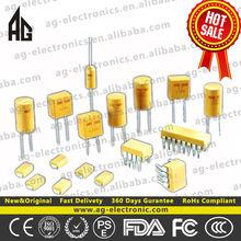 specialized in supplying tantalum capacitor 2.5volts 330uF ESR=8 Z CASE 20% 80-T528Z337M2R5ATE8 Tantalum Capacitor