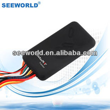 (GT06 ) Web based tracking online activation Car gps tracker