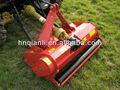 Qln mayal segadora para el tractor, montado en la parte trasera del tractor cortacésped