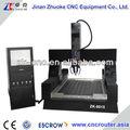 Piedra de China de grabado del CNC Router para el granito ZK-9015 ( 900 * 1500 mm )