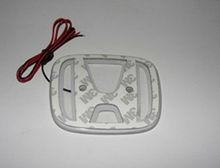 3D LED Car Logo Light auto badge light