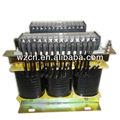12 volts dc transformador