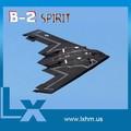 fabricantes chinos de juguetes b2 rc modelo de avión a reacción