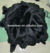 winter high quality fox fur collar