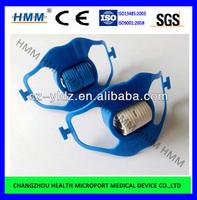 endoscope accessory of disposable bite blocks