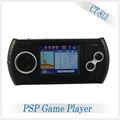 """2.5"""" mulitcolor tft lcd de descargar juegos para pmp, inteligente del jugador del juego"""