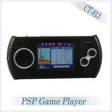 """2.5 """" mulitcolor TFT LCD de descargar juegos para pmp, Elegante del jugador del juego"""