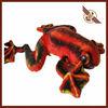 Stuffed Animal Toy Tree Frog WM-PTV065
