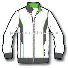 Plain jacket model 2013
