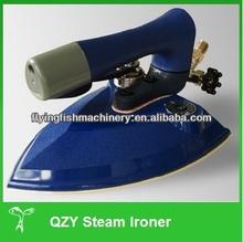 Hand steam ironer