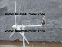 500 watts wind power generator 12v system kit, 500w wind turbine + 1kw solar panel