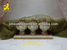 High quality polyresin antique jewelry box