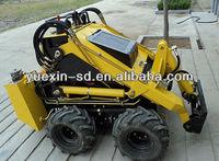 JL300A small mini skid steer loader