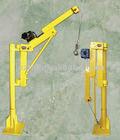 ATV/UTV electric mini crane with 12V DC