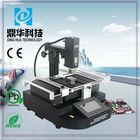 HD touch screen smd chip reballing reflow soldering bga rework station DH-B1