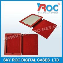 2013 Leather Cover Case For ipad mini,mobile phone accessories for ipad mini