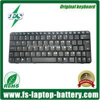 TX2000 Mini Wireless Keyboard For Laptop HP