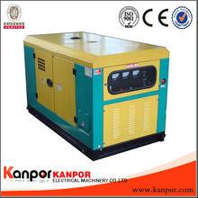 55kva backup power generator diesel