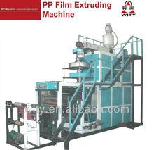 Rotary Die Head PP Film Extruding Machine (Film Blowing Machine)