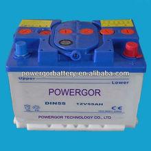 PowerGor Auto/Car Batteries 12V220AH 72511