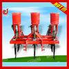 No-Tillage Precise Fertilizer 3 Row Compact Hand Corn Seeder Machine