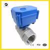 Motorized electric valve for HVAC,Fan coil,Air conditional