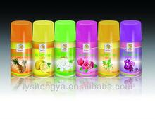 automatic spray air freshener