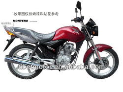 Motorcycle new TITAN 150cc CG street bike motorcycle(ZF125-2)