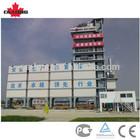 CL-4000A Asphalt Mixing Plant