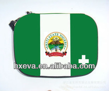 extra durable large volume custom first aid box