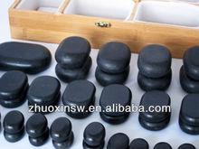 Spa hot equipment relax stone,basalt massage hot stones