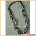 costume pearls necklace
