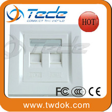high quality outlet faceplate