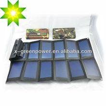 Fleixble Solar Panel 12V
