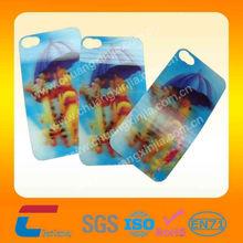 Nice lenticular grace 3D cards