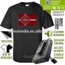 el music active t shirt