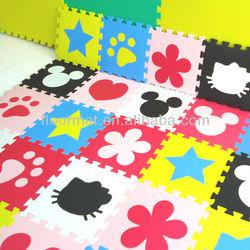 [NEEU] HOP3310 baby play mattress