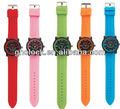 2013 moda vendita calda da polso orologi al quarzo uomo