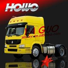 howo better than hino tractor head