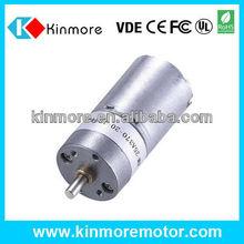 12v dc high torque electric motor