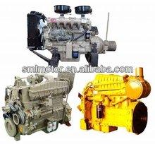 4-cylinder diesel engine ricardo generator for sale