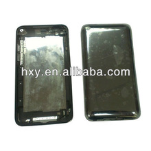 for ipod touch back housing 4g