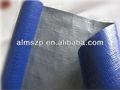 Plástico pead folha de lona& tenda material
