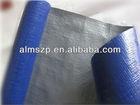Hdpe plastic sheet tarpaulin & tent material